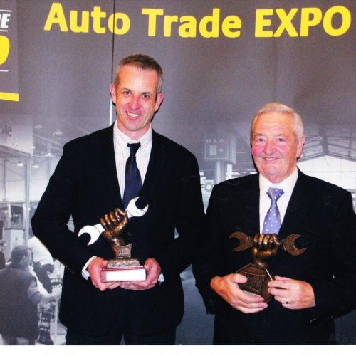Auto Industry Award